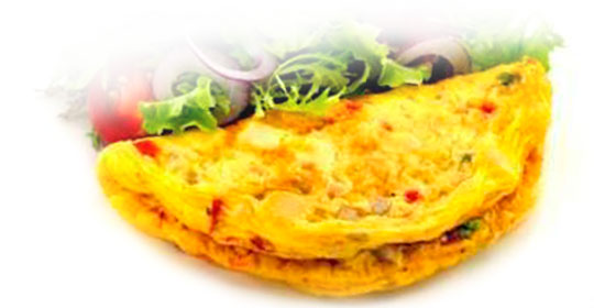 how to cook a chinese omelette