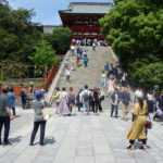 Kamakura Shrine